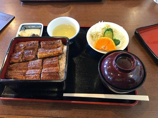Nankoku, Japan: かいだ屋