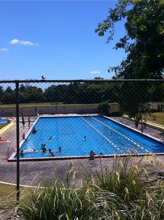University Of Waikato Pool Hamilton 2019 All You Need To Know Before You Go With Photos