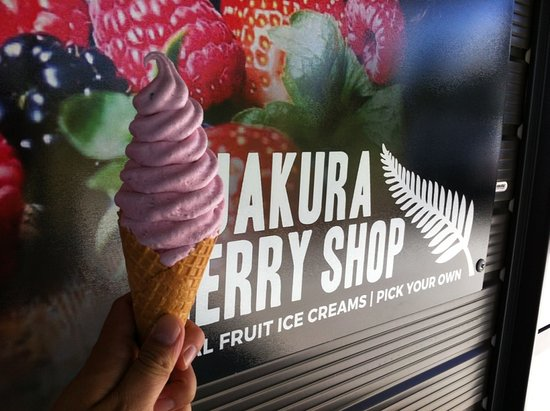 Ruakura Berry Farm