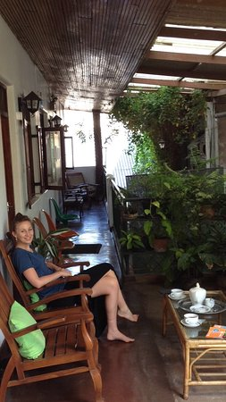 Madugalle Friendly Family Guest House: photo0.jpg
