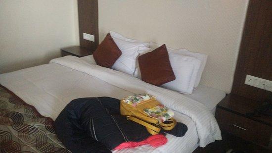 Hotel Mall Palace: IMG_20170126_142653_large.jpg