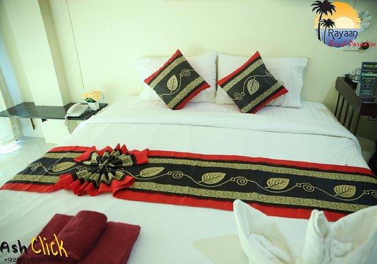 Rayaan Beach Paradise Guest House  Patong  Thailand