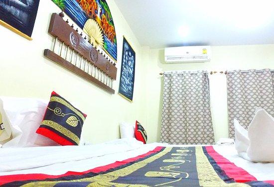Rayaan Beach Paradise Guest House Hotel  Patong  Phuket