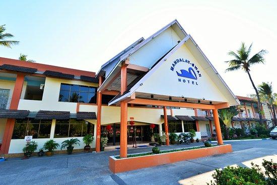 Mandalay Swan Hotel
