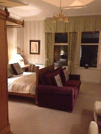 Merewood Country House Hotel: photo0.jpg