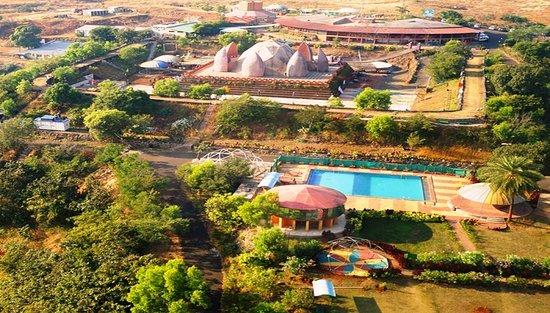 Mantra Resort Pune