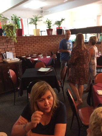 Budgewoi, Australia: Pizza Pit