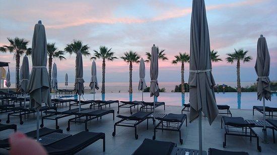 TesoroBlu Hotel & Spa: Main Pool area