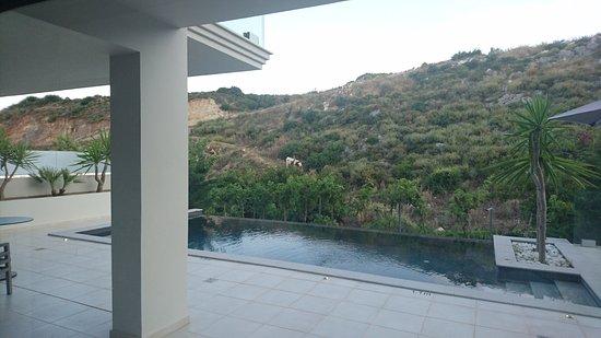 Tesoroblu Hotel & Spa: Platinum Suite