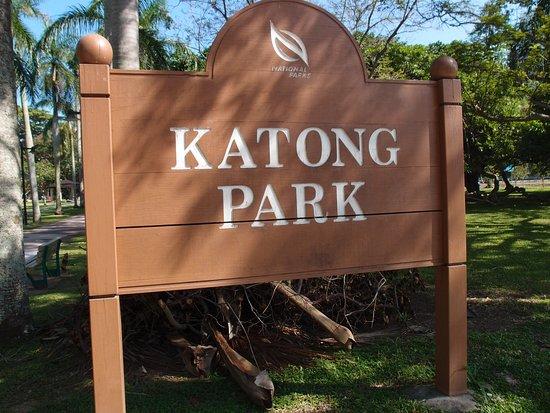 Katong Park