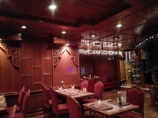 Pochana Thai Restaurant: IMG_20170127_183320_large.jpg