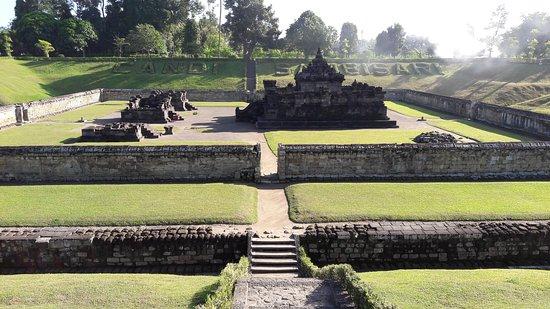 The Sambisari Temple