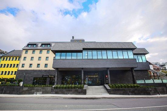 Grand Hotel Suhl Tripadvisor