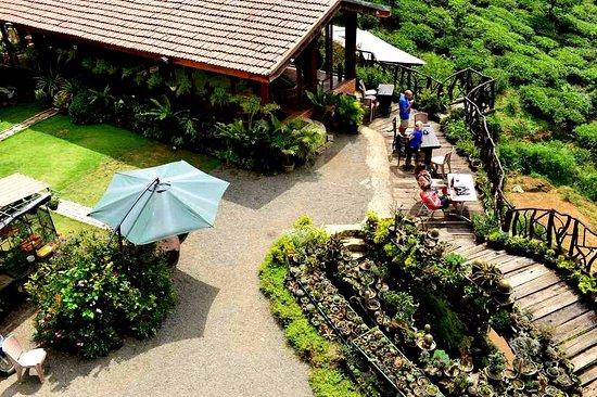 Ella Flower Garden Resort Photo