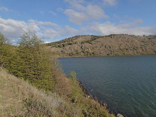 Monumento Natural Dos Lagunas