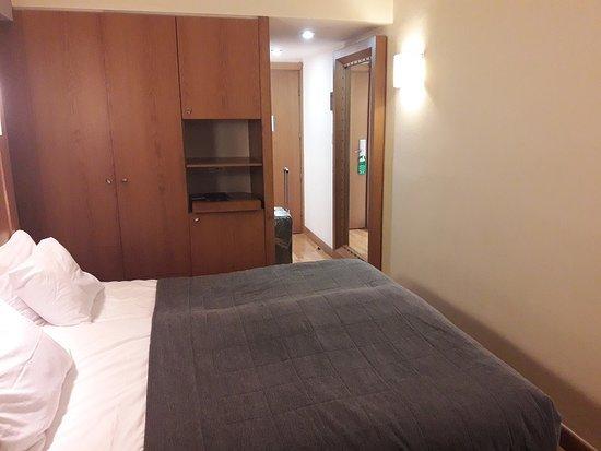 Hermes Hotel: Room/suite
