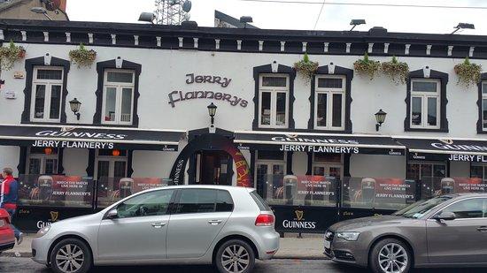 Jerry Flannerys Bar Catherine Street: 20170121_130535_large.jpg
