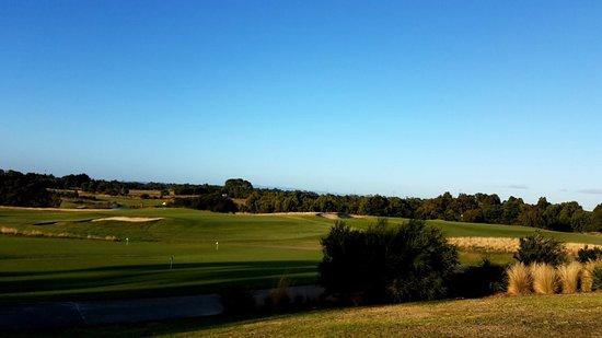 Settler's Run Golf