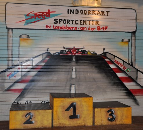 SPEED Indoorkarting
