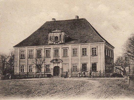 Pałac Heymanna