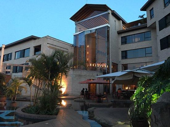 Tribe Hotel: photo0.jpg