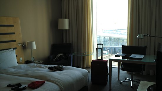 Hilton Copenhagen Airport: IMG_20161203_151118_large.jpg