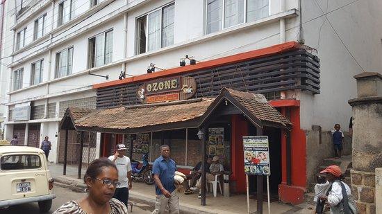 Ozone Thai Restaurant Picture