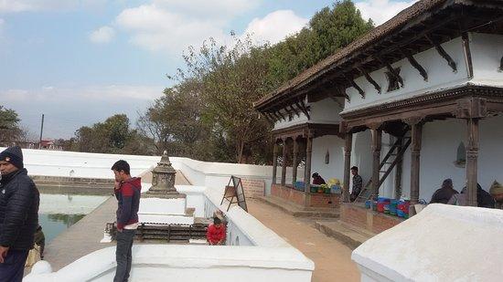 Siddha Pokhari