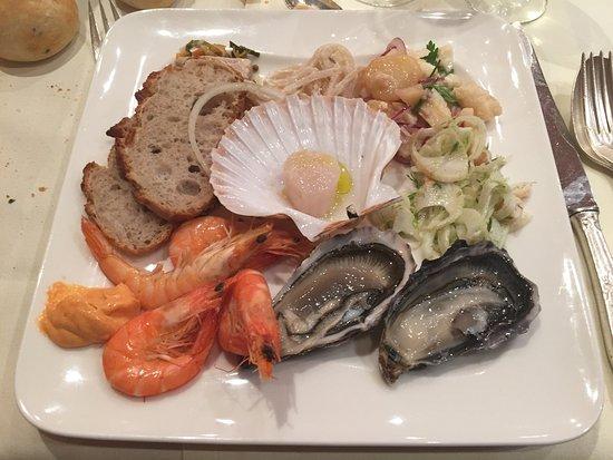 Mollkirch, Frankreich: La Fischhutte