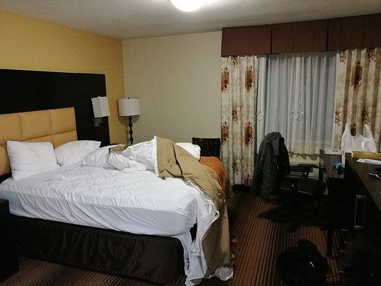 Comfort Inn: IMG_20170116_191621_large.jpg