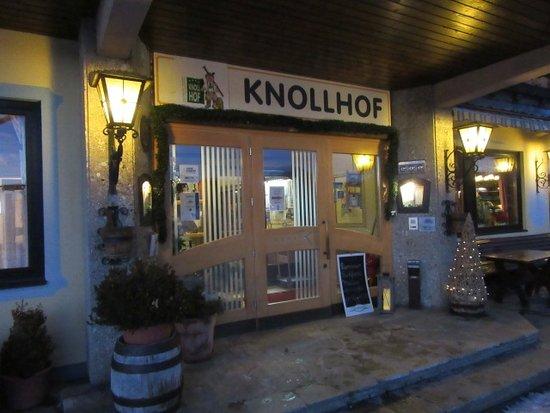 Ferienhotel Knollhof Image