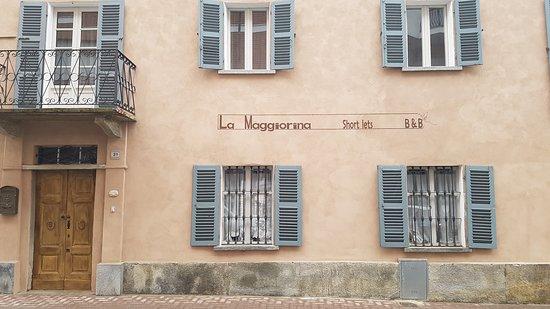 Agliano Terme, Italia: 20170128_110658_large.jpg