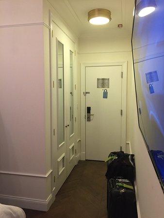 Hotel Belleclaire: photo5.jpg