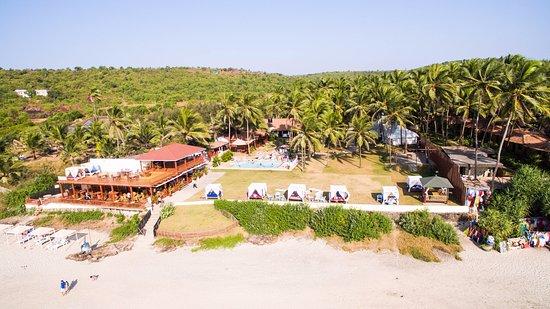 La Cabana Beach & Spa