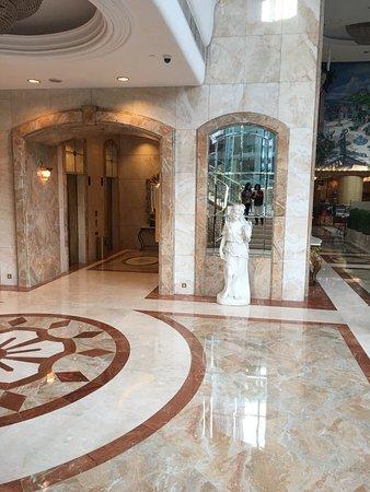Regal Hongkong Hotel: photo2.jpg