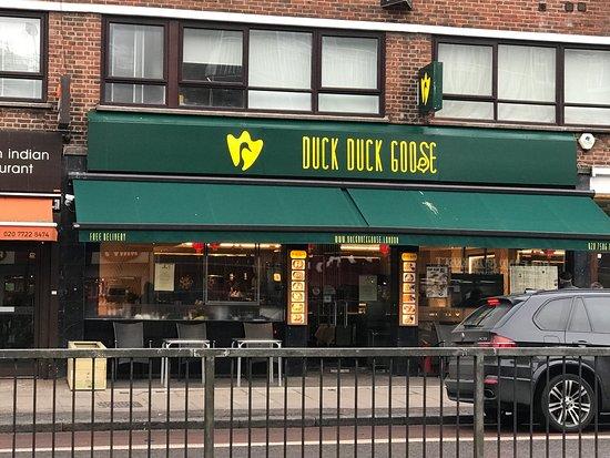 New Asian Restaurant London Tripadvisor