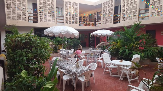 Hotel Mary Carmen: 20170126_072419_large.jpg