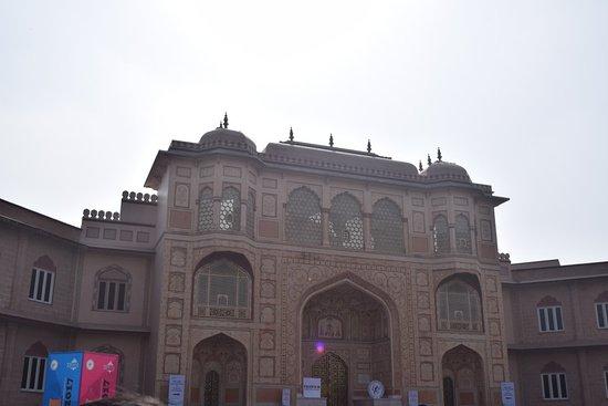 B M Birla Auditorium