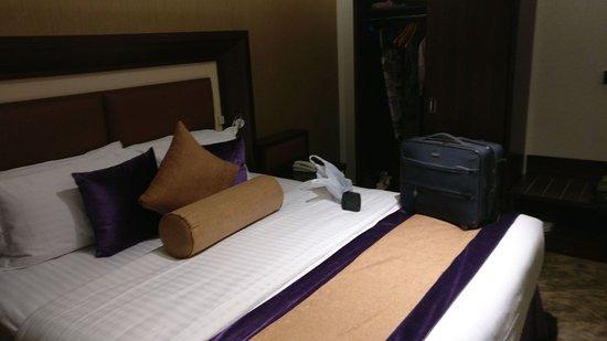Golden Bujari Kyan Hotel