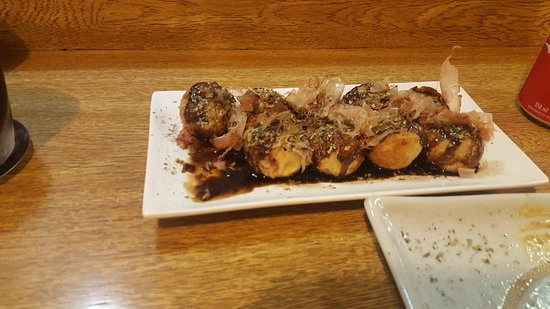Photo of Japanese Restaurant Izakaya Issa at Rua Barão De Iguape ,89, Sao Paulo 01507-000, Brazil
