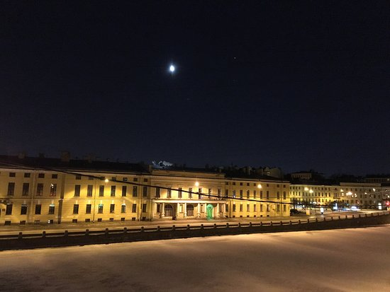 Photo of Asteria Hotel St. Petersburg