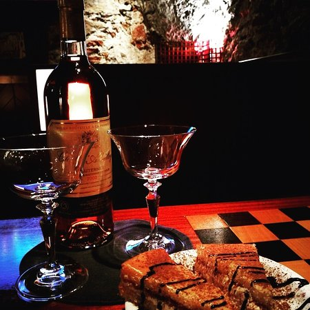 Italiaanse Riviera, Italië: Cubilla American Bar