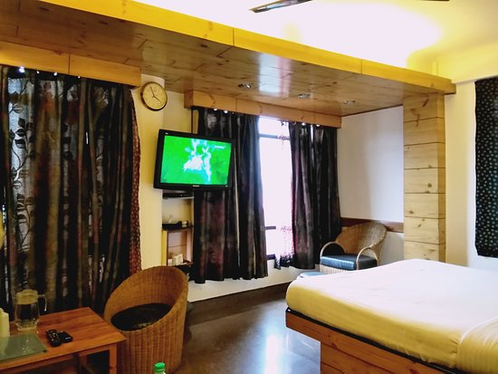 Kapil Hotel: IMG_20170127_154314_large.jpg