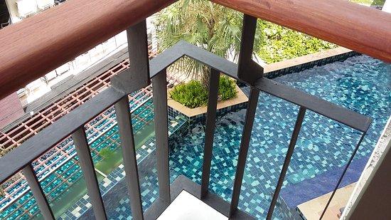 Andakira Hotel Patong: 20170126_112339_large.jpg