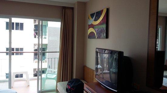 Andakira Hotel Patong: 20170126_112325_large.jpg