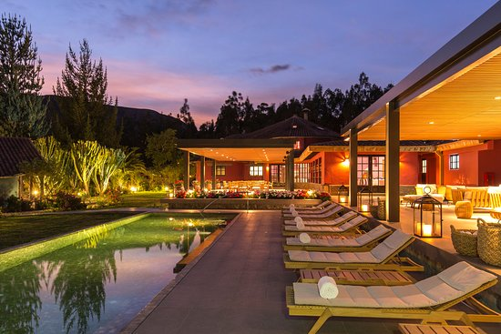 Photo of Sol y Luna - Relais & Chateaux Urubamba