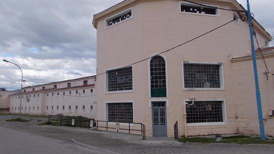 Locomovil: Museo Marítimo - Presidio
