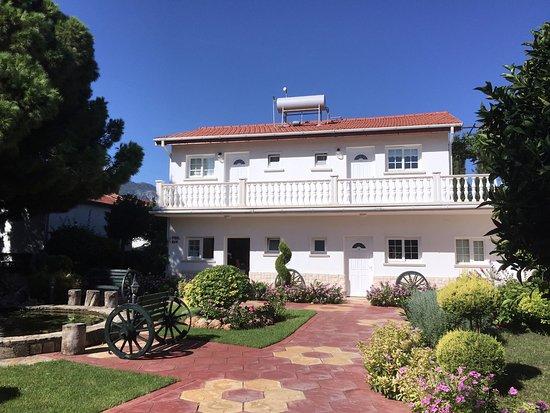 The Villa Club