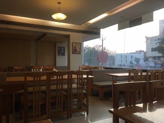 Sankalp Restaurant: View of Restaurant