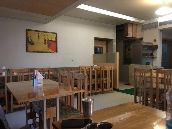Sankalp Restaurant: Another View of Restaurant